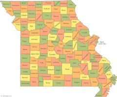 Missouri Bartending License, alcohol server training certificate regulations