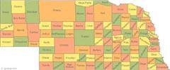 Nebraska Bartending License, alcohol server / seller training certificate regulations